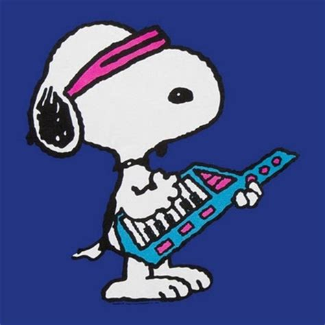 Gitar Rock You S 327 Snoopy 232 best snoopy images on