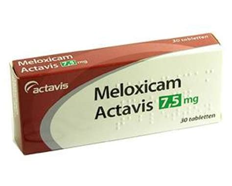 Meloxicam Detox meloxicam nsaid dokteronline helps you along