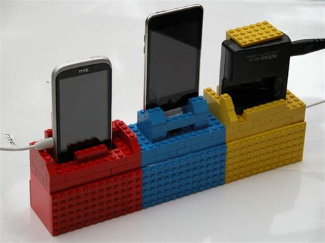 recharge station lego recharge station