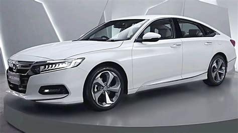 honda accord 2020 model 2020 honda accord interior exterior and drive