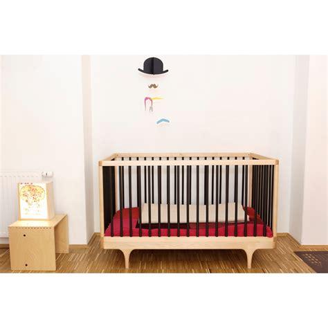 Black Toddler Bed by Baby Caravan Cot Toddler Bed In Black Nursery Cots