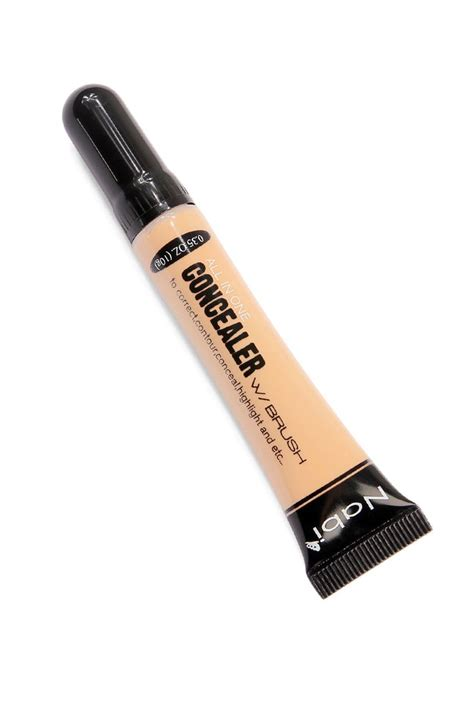 Nabi All In One Concealer Auburn 62 best make up foundation primer brush images on