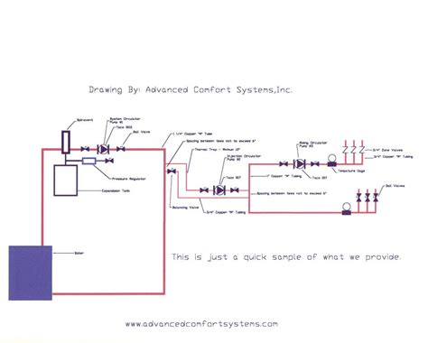 weil mclain boiler piping diagram raypak boiler piping