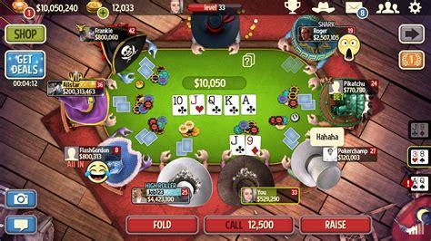 governor  poker  texas holdem casino