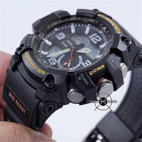 Jam Tangan G Shock Gg 1000a Black harga sarap jam tangan g shock gg 1000 1a
