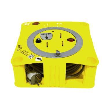 Cr 7h35x Roll Meter 7 5 M kabel roll 5m 10m 15m terbaru ori harga promo