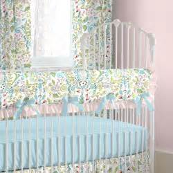Baby Bedding Images Birds Crib Bedding Baby Crib Bedding In