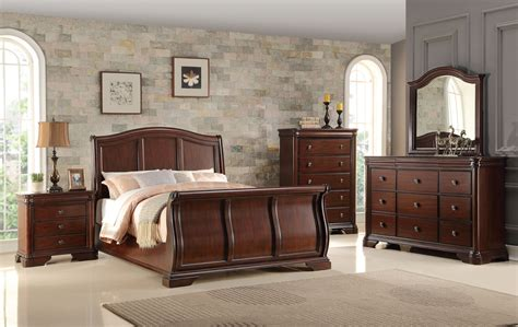 rochelle bed hom furniture