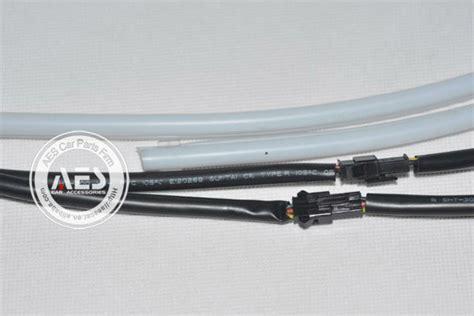 Aes Ring Led Small 75cm led drl led light daytime running light turning light the leading
