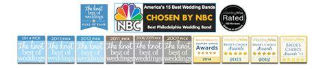 Wedding Bands Delaware by Best Wedding Showcase Philly Maryland Delaware Nj
