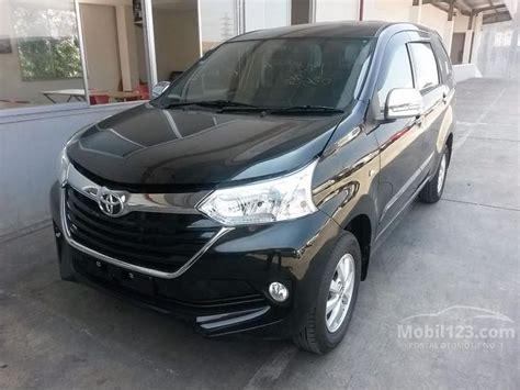 Toyota Avanza G Manual 1 3 jual mobil toyota avanza 2016 g 1 3 di dki jakarta manual