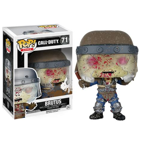 bobblehead wars unity versions of call of duty pops pulled from gamestop s