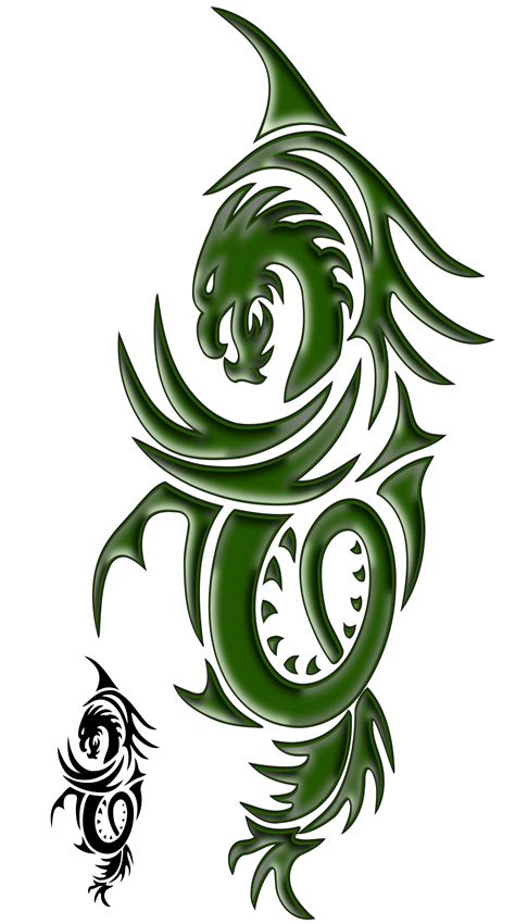 tattoo png pictures clipart dragon tattoo