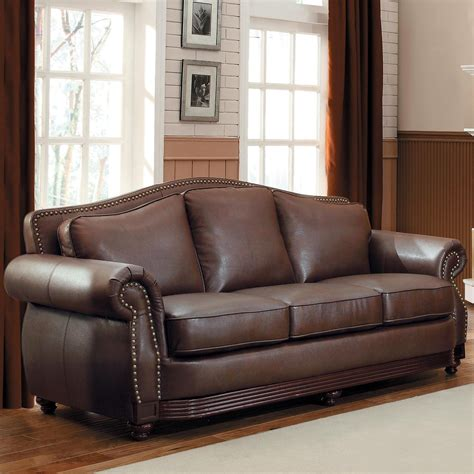 thomasville benjamin leather sofa sofa thomasville sofas couches loveseats boyles
