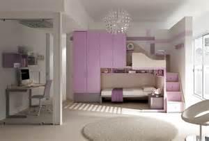 Delightful Decoration Chambre Ado Fille #1: Chambre-enfant-pour-fille-studieuse-fun-moretti-compact-so-nuit-avec-le-plus-brillant-en-plus-de-attractif-chambre-ado-fille-avec-lit-mezzanine-dans-auxerre.jpg