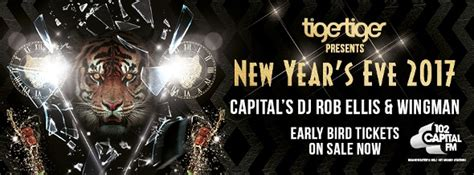 new year in manchester 2016 tiger tiger manchester new years pass 2016 2017 nye
