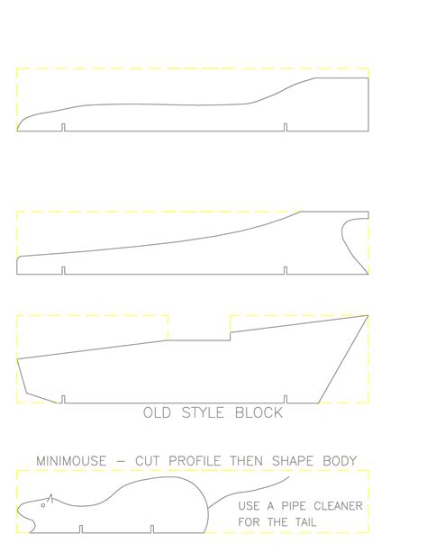 pinewood derby printables free pinewood derby car templates 618176 png 1275 215 1650