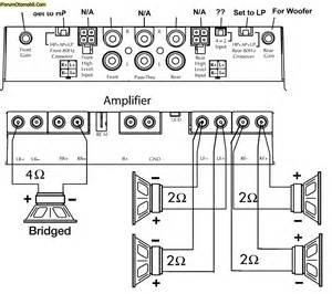amfi bağlantı şemaları forum otomobil forumotomobil hyundai kia bmw audi volvo ford