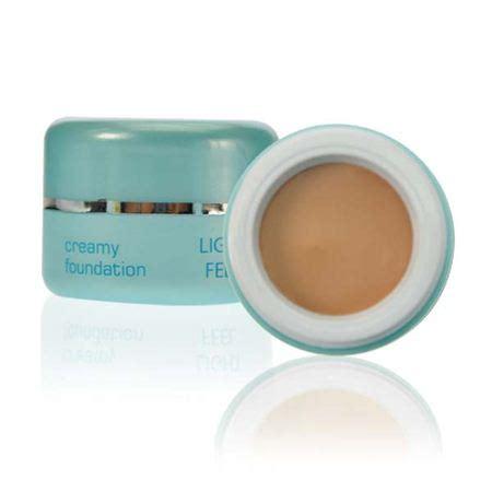 Wardah Luminous Foundation Cover 10 merk foundation untuk kulit berminyak yang bagus