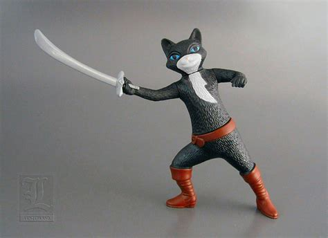 Happy Meal Mc Donald Puss In Boots 1 mcdonald s puss in boots soft paws with sword happy meal dreamworks a photo on