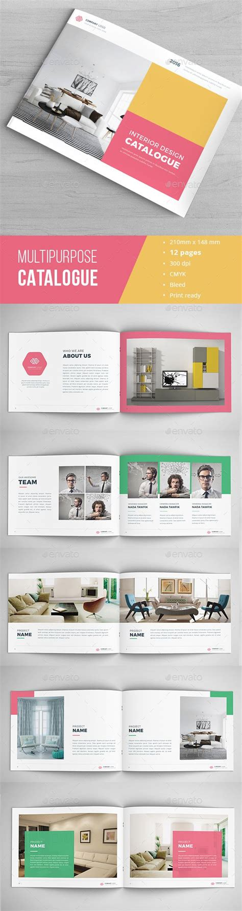 best 25 product catalog design ideas on pinterest
