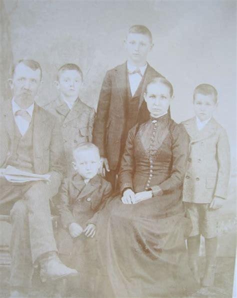 Sheffield Marriage Records Clara Louise Robinson Sheffield 1858 1943 Wikitree Free Family Tree