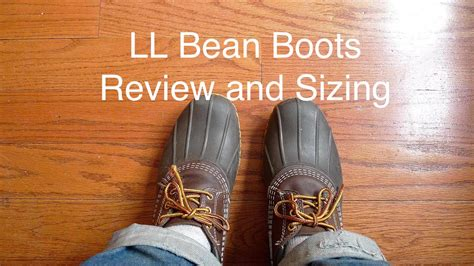 Where To Buy Ll Bean Gift Cards - ll bean boots review 28 images ll bean 16inch boots 10 m s vintage ll bean boots
