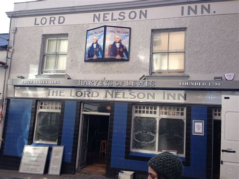 the lord nelson inn the lord nelson inn image gallery and photos bn1 4ed