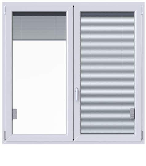 vetri con veneziane interne porta finestra battente in pvc a doppi vetri con tenda con