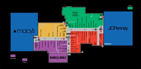 washington square mall map check for updates