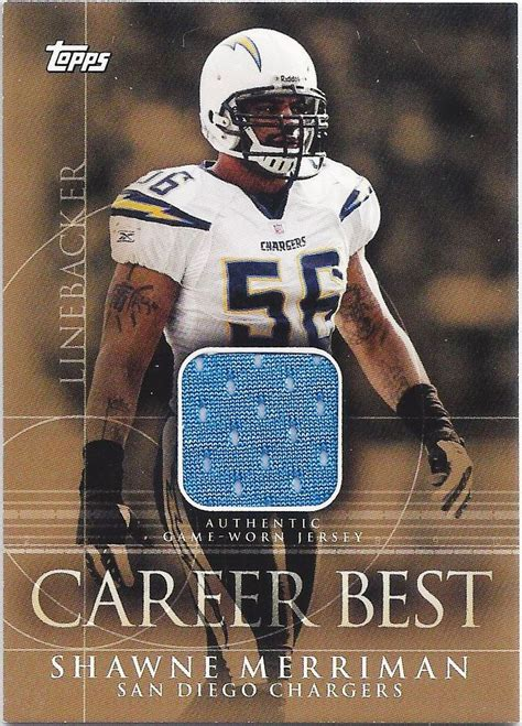 shawn chargers 1000 images about san diego chargers football cards on