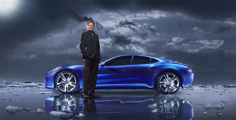 Fisker And Tesla Fisker Says Tesla S Claim He Stole The Whitestar S Design