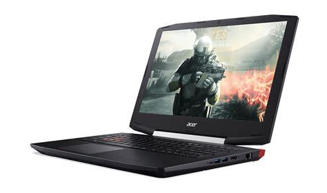 Laptop Acer Vx15 ces 2017 acer presenta nuovi pc e monitor