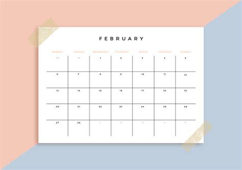 calendar february tumblr