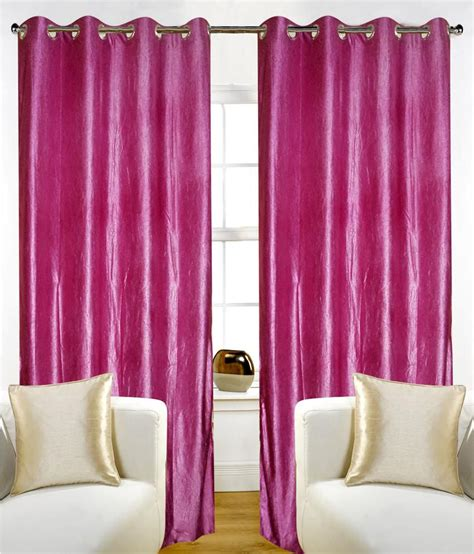lollipop curtains home candy eyelet fancy polyester set of 2 door curtain
