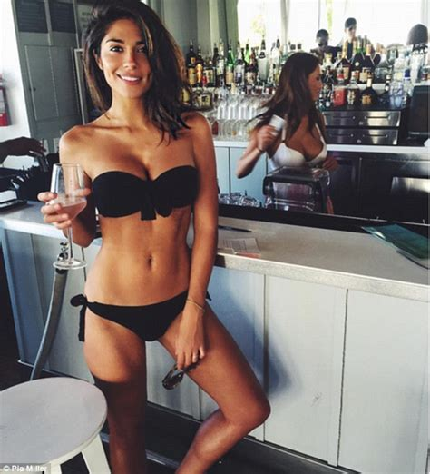 boat in latin ex home and away star esther anderson gushes about pia