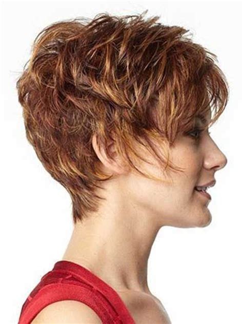 trendy cropped shag hairstyle new trendy short hair styles short shag hairstyles