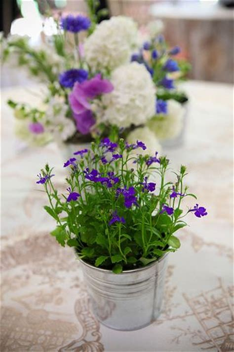wedding flower pot centerpiece ideas flower pot centerpiece ideas centerpieces for your