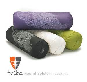 tribe bolster