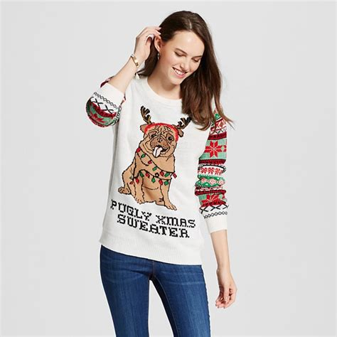 pugly sweater 15 sweaters pretty my