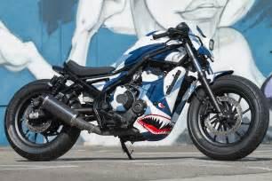 Honda Rebel 2017 Honda Rebel 500 And 300 Ride Review 13 Fast Facts