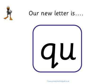 5 Letter Qu Words phase 3 letters and sounds phonic resources set 7 letters