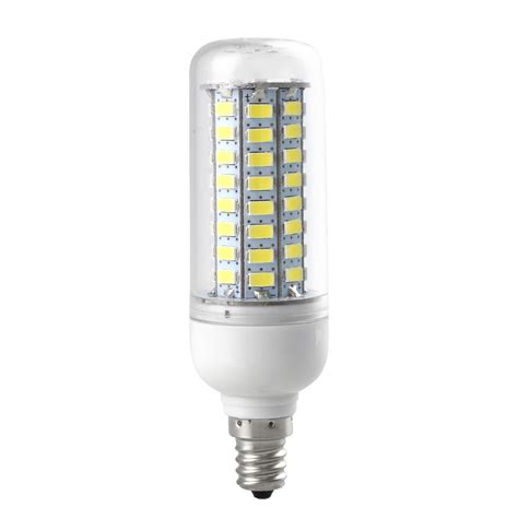 Bright Led Light Bulb 110v 16w Corn 72 Led Bulb Home Bedroom Lighting Bright Light White Ebay