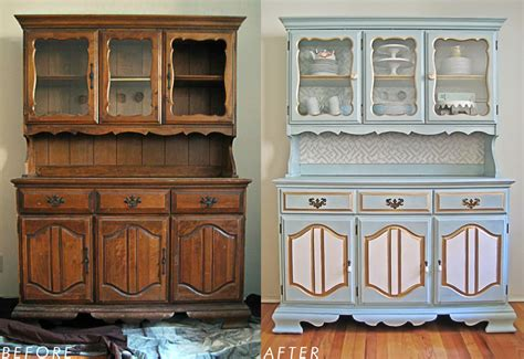 Painting Old Furniture | old furniture painting how to build a house