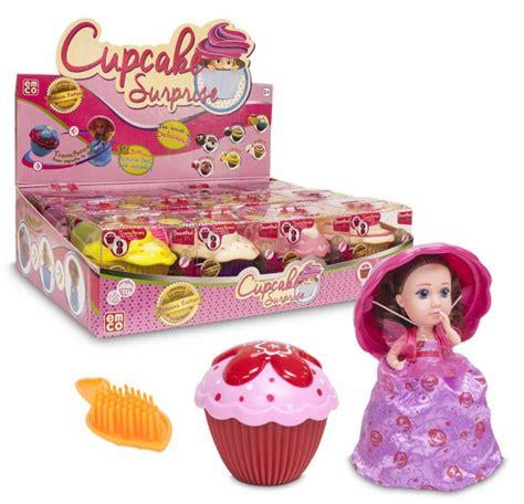Mini Cupcake Glitter Skirts Series 2 Princess Emco cupcake scented doll at mighty ape australia