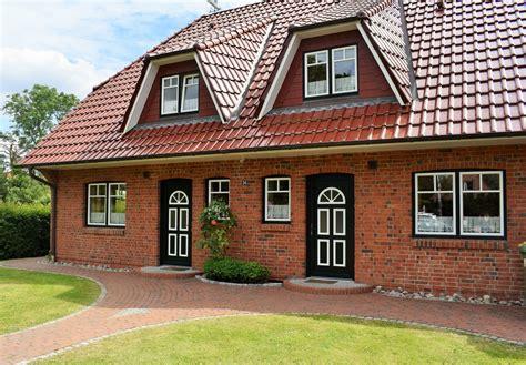 4 schlafzimmer ferienhaus nordsee start wohnen im landhausstil ferienhaus st ording