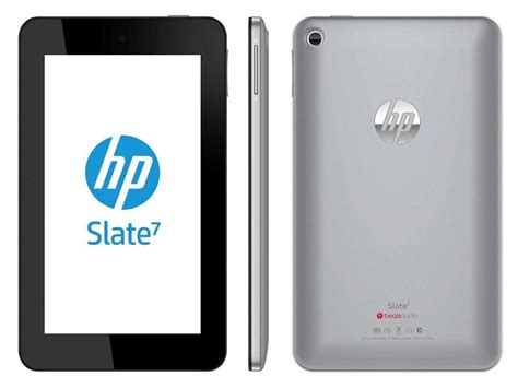 hp android tablet hp slate 7 android tablet gadgetsin