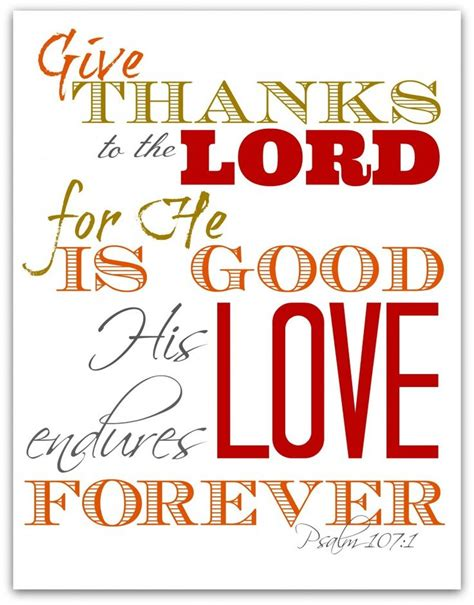 107 best images about be thankful quotes on free scripture verse thanksgiving printables quot popular