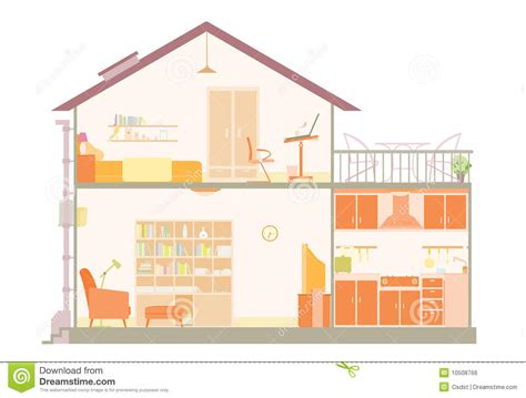design house plans free house plan royalty free stock image image 10508766