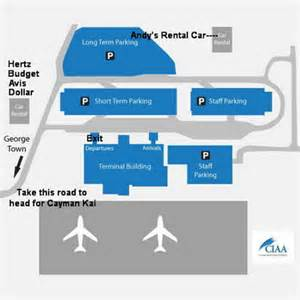 Car Rental Airport Grand Cayman Module Code